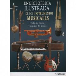 Enciclopedia de los instrumentos musicales
