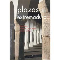 Plazas extremeñas