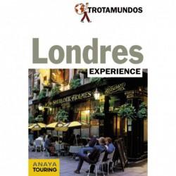 Trotamundos  Londres experience