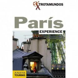 Trotamundos  París experience