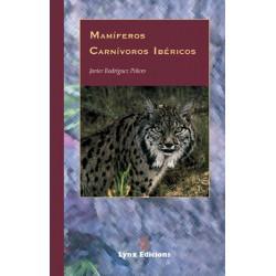 Mamíferos Carnívoros Ibéricos