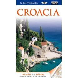 Croacia (Guías Visuales 2013)
