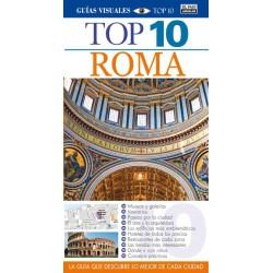 Roma (Guías Visuales Top 10 2014)