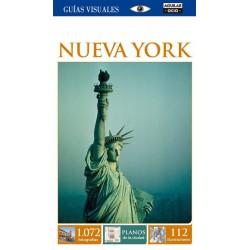 Nueva York (Guías Visuales 2015)