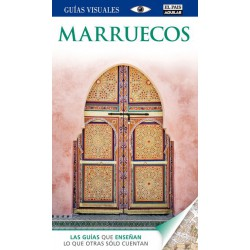 Marruecos (Guías Visuales 2014)