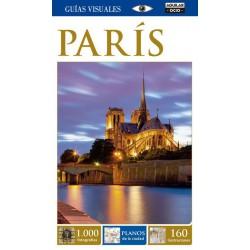 Paris (Guías Visuales 2015)