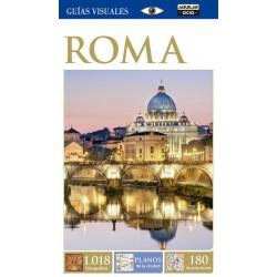 Roma (Guías Visuales 2015)