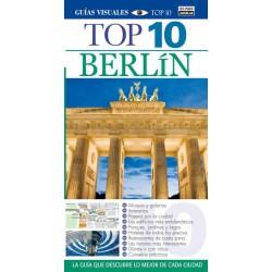 Berlín (Guías Visuales Top 10 2014)