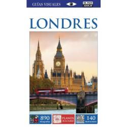 Londres (Guía Visual 2015)