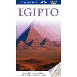 Egipto (Guías Visuales)