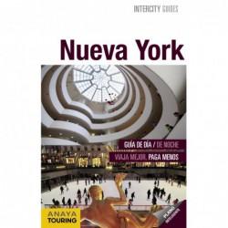 Nueva York Intercity Guides
