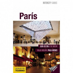 París Intercity Guides