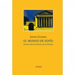 El mundo de Sofía edición conmemorativa