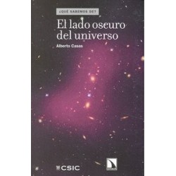 El lado oscuro del universo