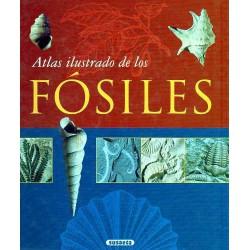 Atlas ilustrado de los Fósiles