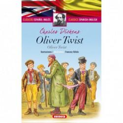 Oliver Twist bilingüe
