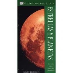 Guía de bolsillo de Estrellas y planetas