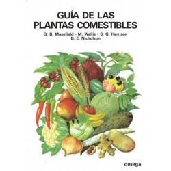 Guía de las plantas comestibles