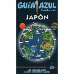 Japón Guías azules