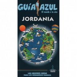Jordania Guía Azul