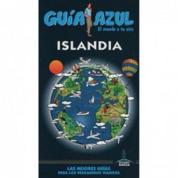 Islandia Guía Azul