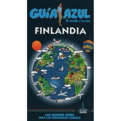 Finlandia guía azul