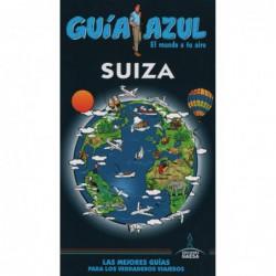 Guía azul Suiza