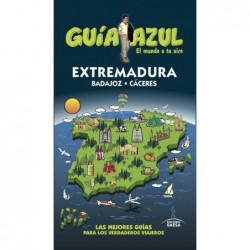 Guía de Extremadura