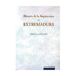 Historia de la Arquitectura en Extremadura