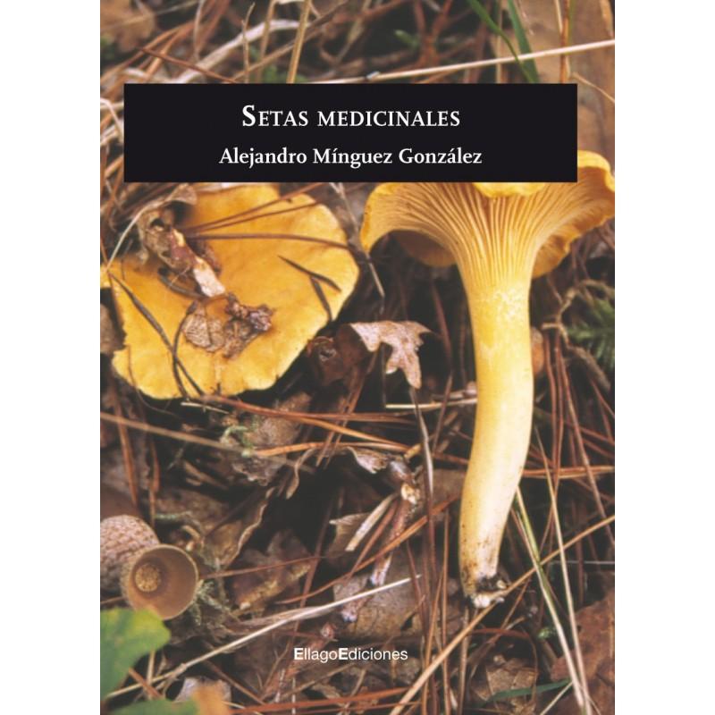 Setas medicinales