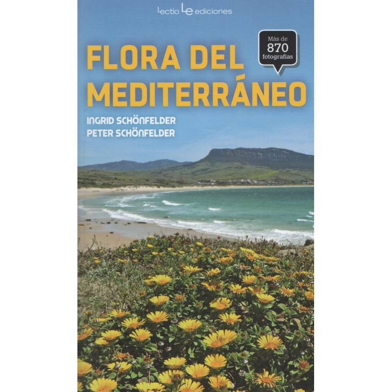 Flora del mediterráneo
