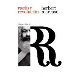Razón y revolución Hegel y el surgimiento de la teoría social