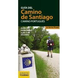 Guía del Camino de Santiago. Camino Portugués