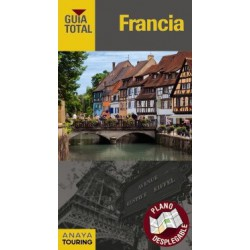 Guía total Francia