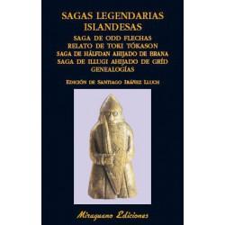 Sagas legendarias islandesas