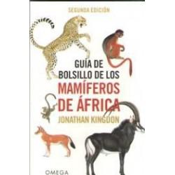 Guía de bolsillo de los mamíferos de África