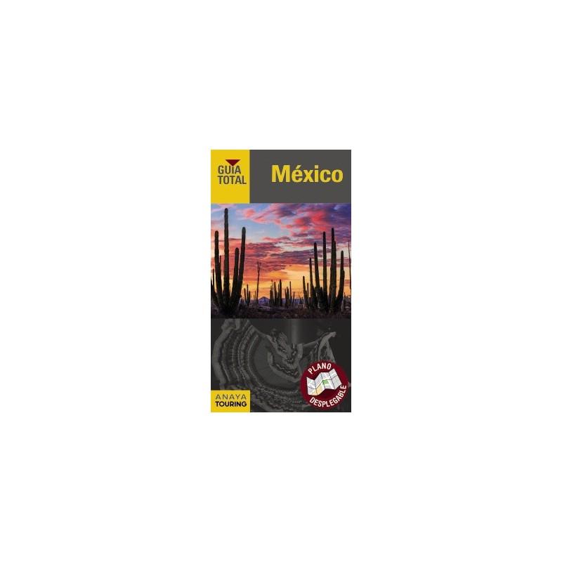 Guía total México