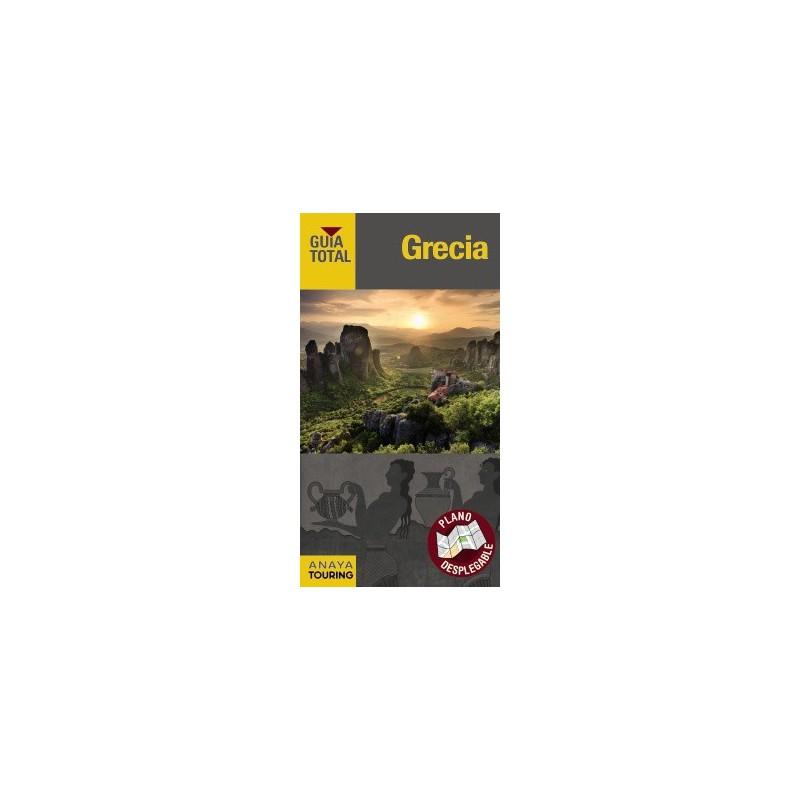 Guía total Grecia