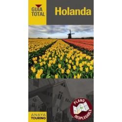 Guía total Holanda