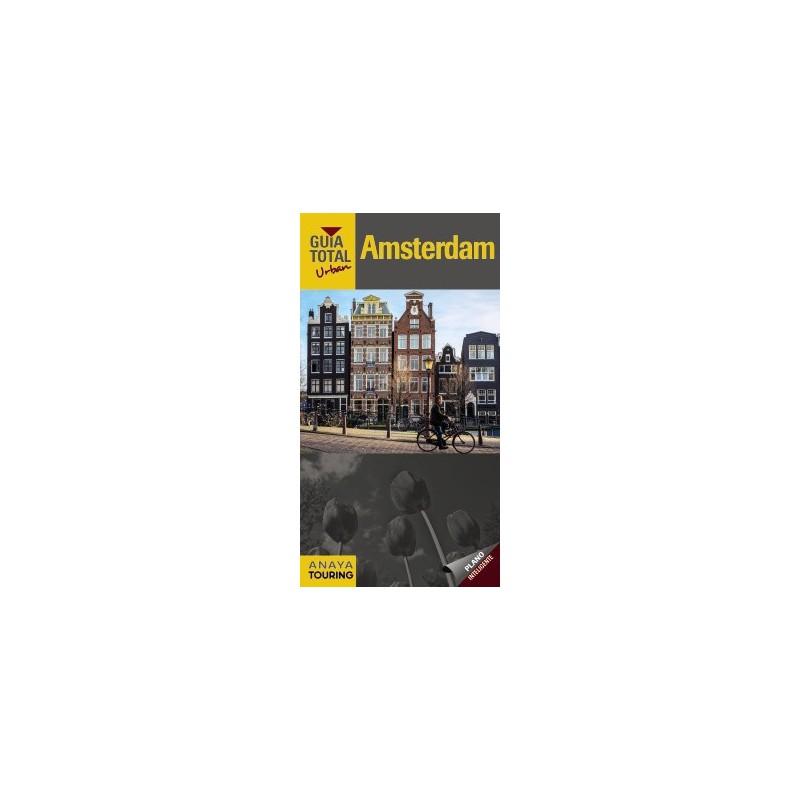 Guía total Amsterdam