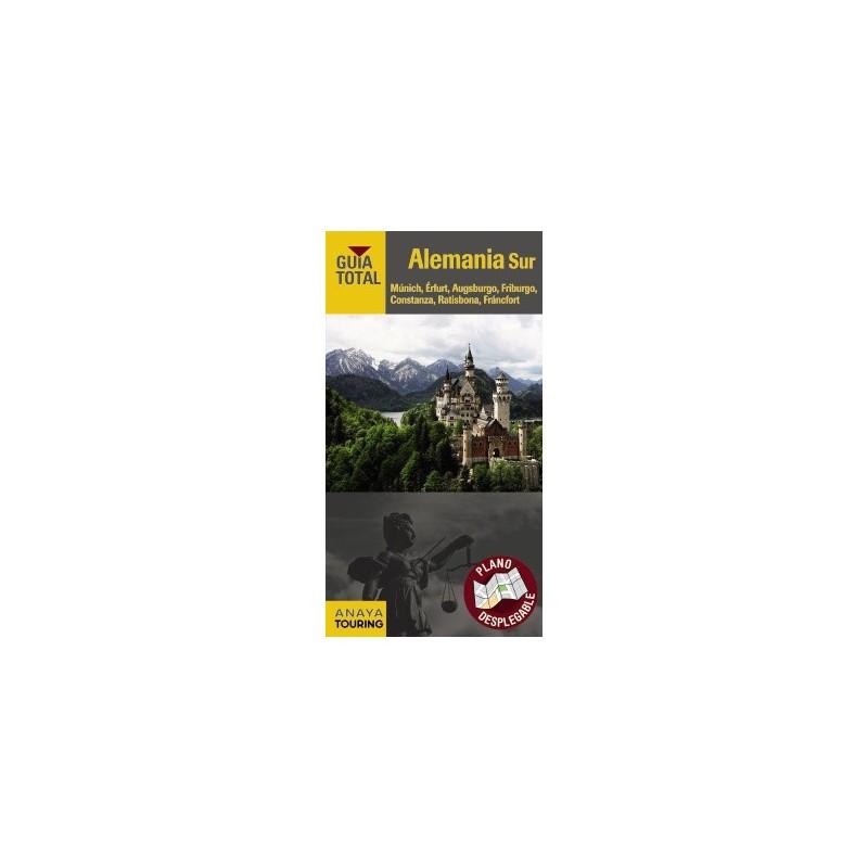 Guía total Alemania Sur