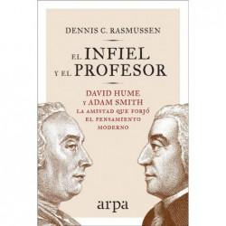 El infiel y el profesor
