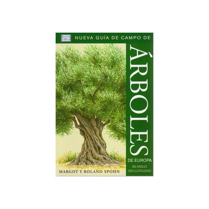 Árboles de Europa