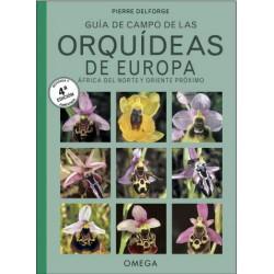 Orquídeas de Europa