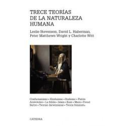 Trece teorías de la naturaleza humana