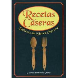 Recetas caseras de Sierra Morena