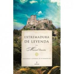 Extremadura de leyenda
