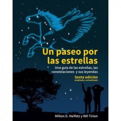Un paseo por las estrellas.  Sexta edición