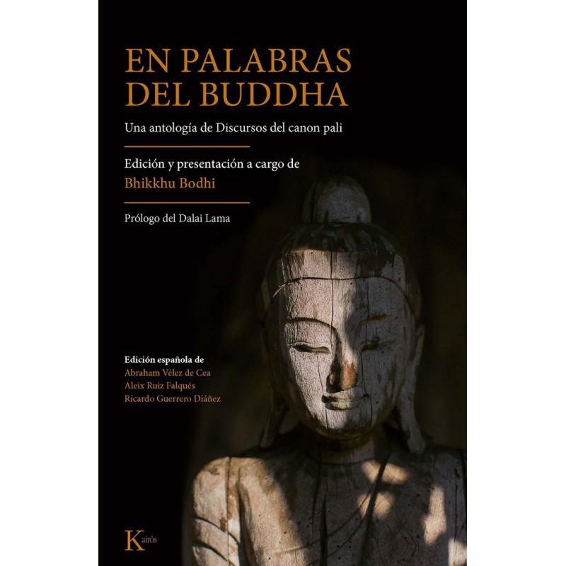 En palabras del Budda