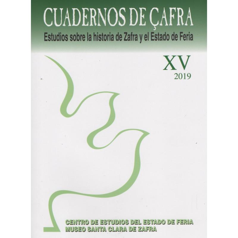 Cuadernos de Çafra XV